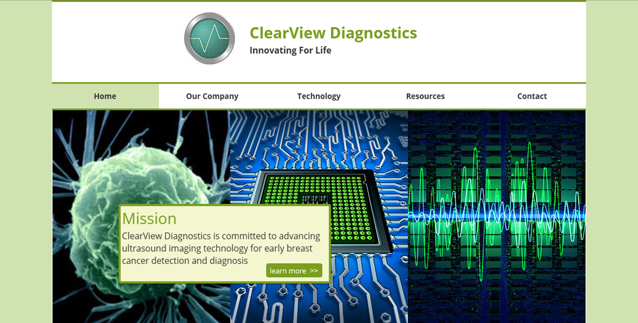 ClearView Diagnostics Incorporated